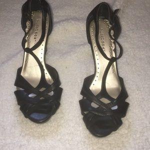 🎉5 for 15$ Black heels
